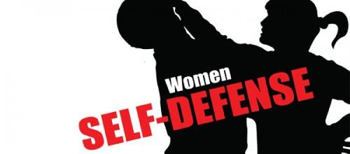 Νέο Ομαδικό Πρόγραμμα: Women Self-Defense