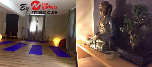 Jasmine Yoga & Pilates Villa: Ξεκίνησαν τα νέα προγράμματα